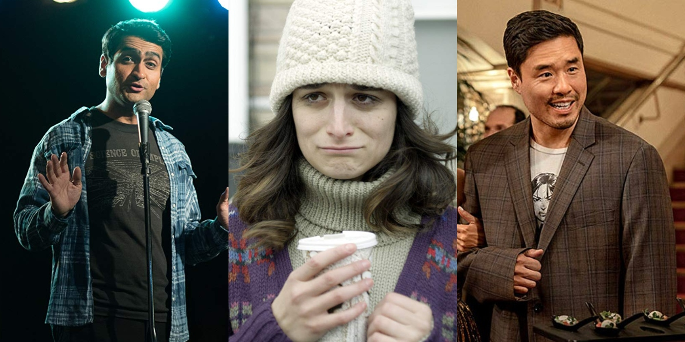 The 10 Best Romantic Comedies of the Decade