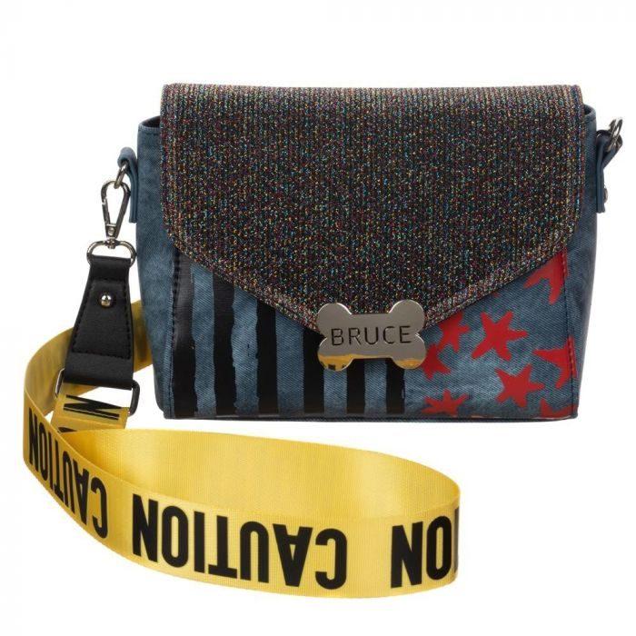 Birds of Prey - Harley Quinn Handbag