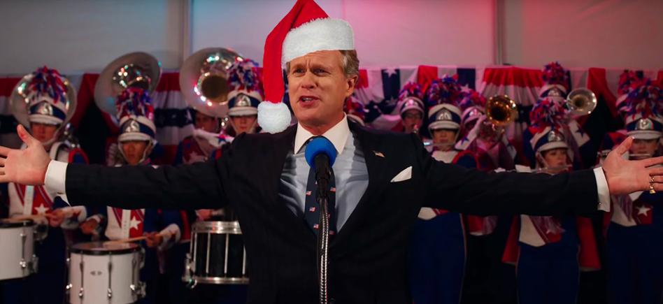 Blumhouse Black Christmas Remake Cast