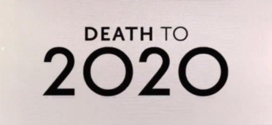 Black Mirror 2020? Charlie Brooker Teases Something New – /Film