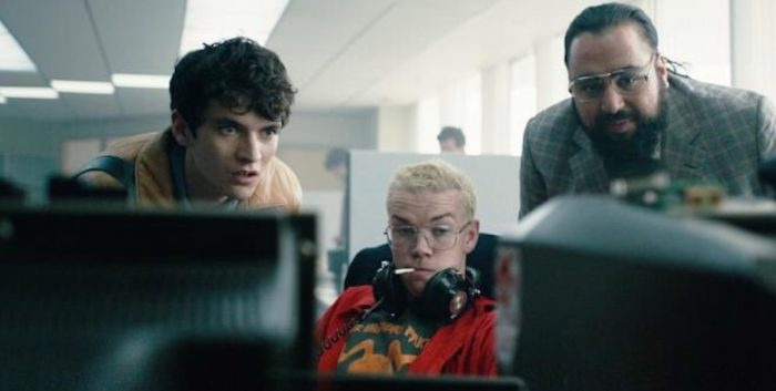 Netflix Reveals Users' 'Black Mirror: Bandersnatch' Choices and Teases More Interactive Entertainment