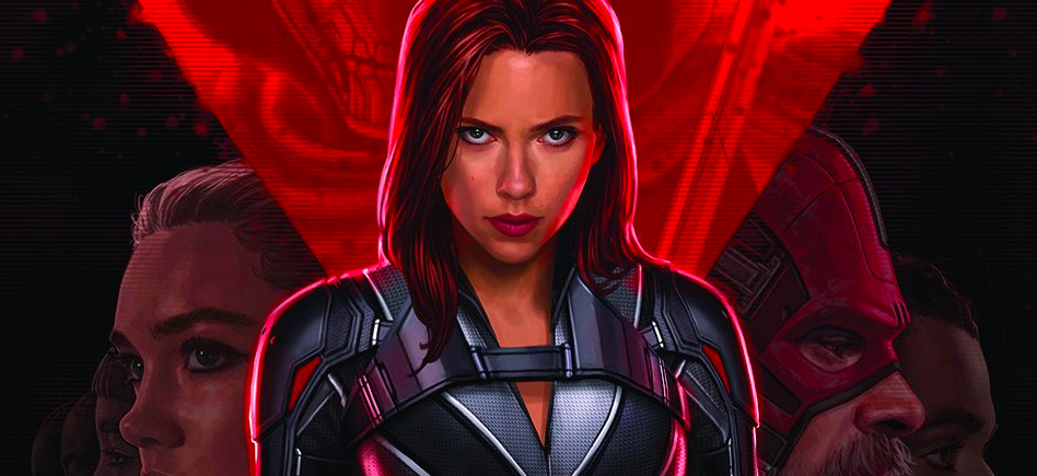 'Black Widow' Trailer: Scarlett Johansson's Assassin-Turned-Avenger Confronts Her Past