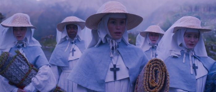 'Black Narcissus' Featurette Dives into the Making of FX's Limited Series Starring Gemma Arterton