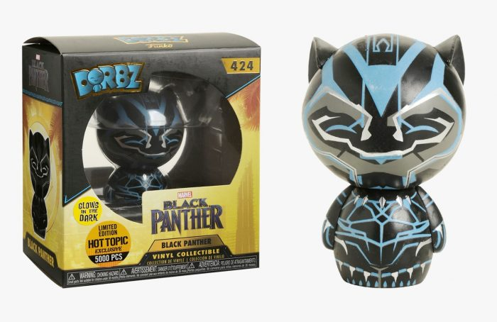 Black Panther Dobrz