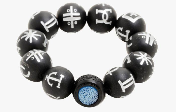 Black Panther Kimoyo Beads