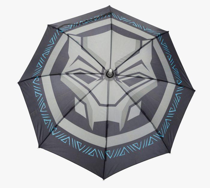 Black Panther Umbrella
