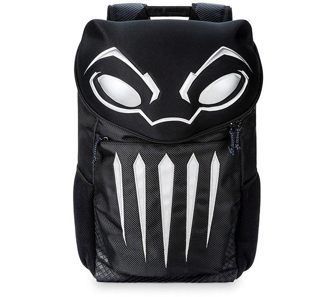 Black Panther Mask Backpack