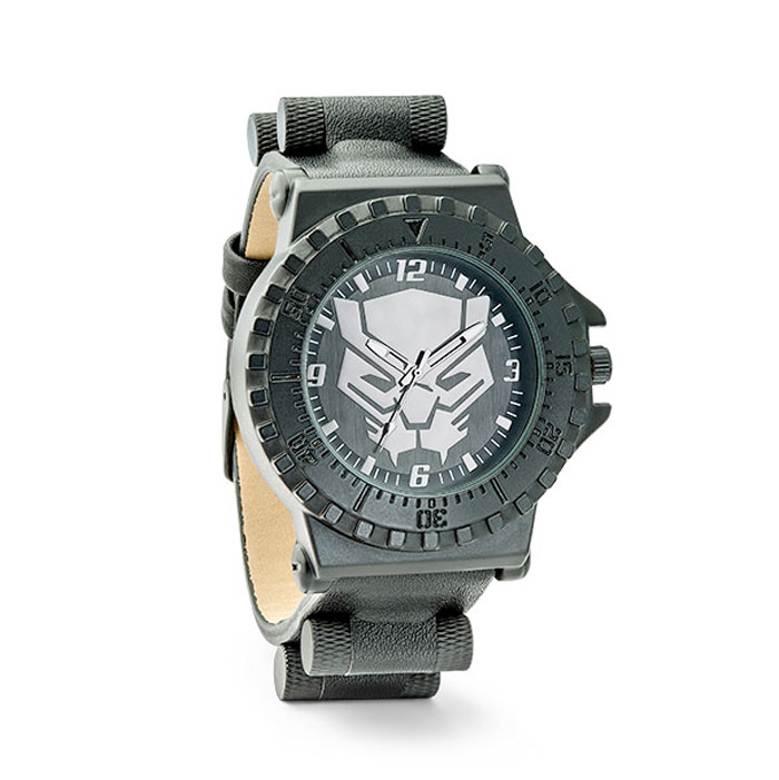 Black Panther Watch