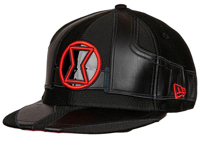 Black Widow Armor Hat