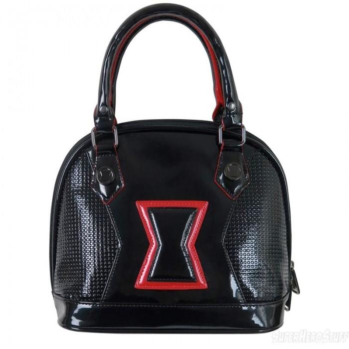 Black Widow Dome Bag