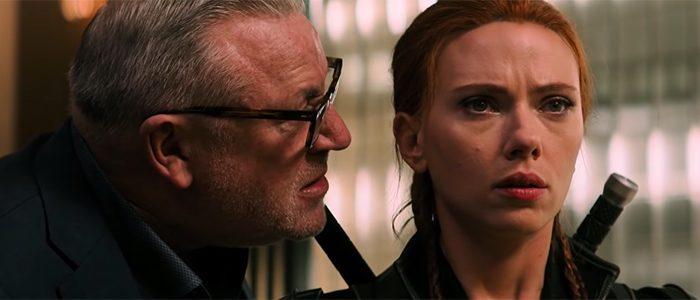 Black Widow Honest Trailer