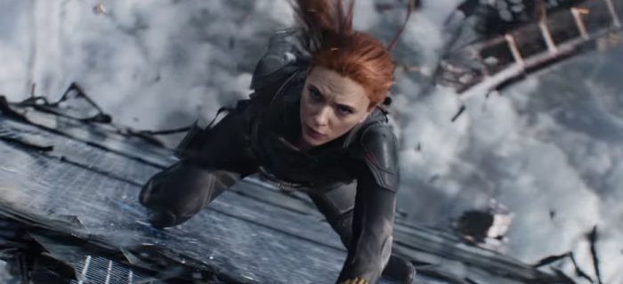 'Black Widow' is on Course for Theaters, 'Black Panther 2' Won't Feature a CGI Chadwick Boseman, Kevin Feige Says