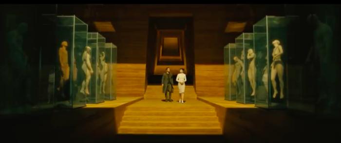Blade Runner comic-con