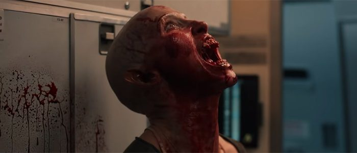 Blood Red Sky Trailer