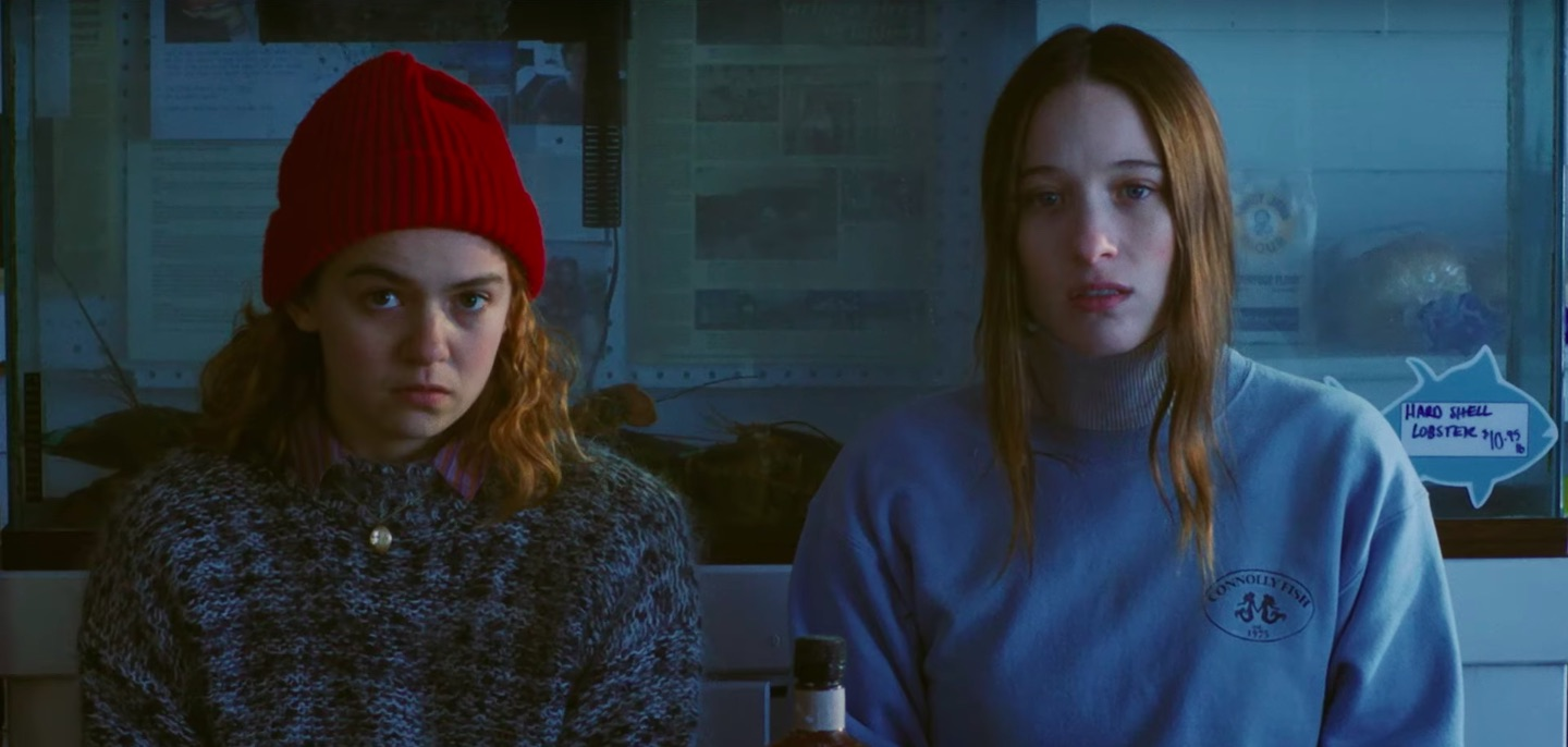 Blow the Man Down Trailer: Two Sisters Cover Up a Murder – /Film