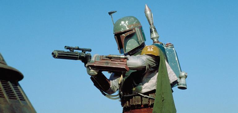 boba fett & Will We See Boba Fett in the Han Solo Movie?