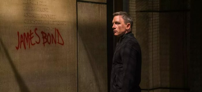 bond 25 rumors