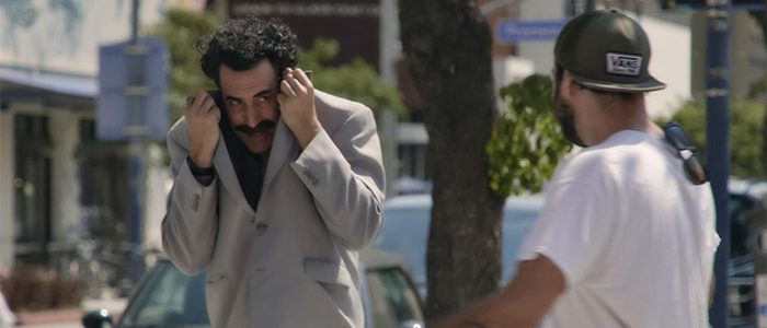 Don't Expect 'Borat 3' Anytime Soon Because Sacha Baron Cohen Doesn't See the Point