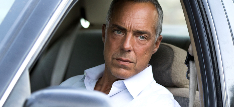 Amazon Orders Bosch Season 6, Because People Can't Get