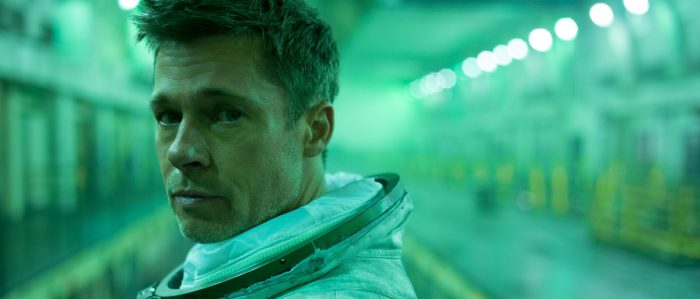 Ad Astra spoiler review