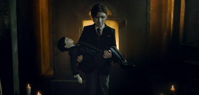 Brahms: The Boy II Trailer