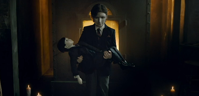 Brahms: The Boy II Trailer: Brahms Was Never Just a Doll /Film