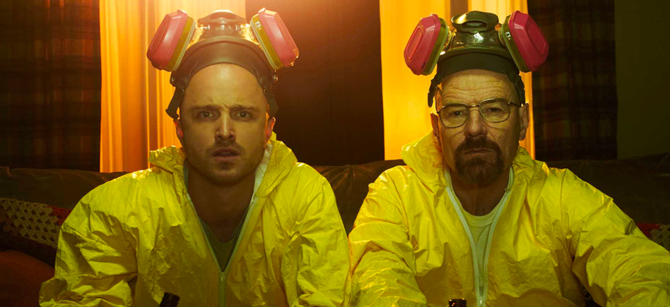 Daily Podcast: Is The Breaking Bad Movie A Good Idea? The 4400, Netflix, Paddington 3, Explorers & The Color Purple