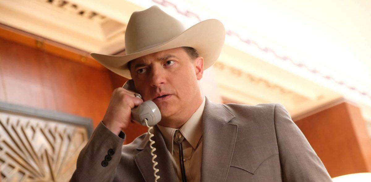 Doom Patrol Cast Adds Brendan Fraser As Robotman Film