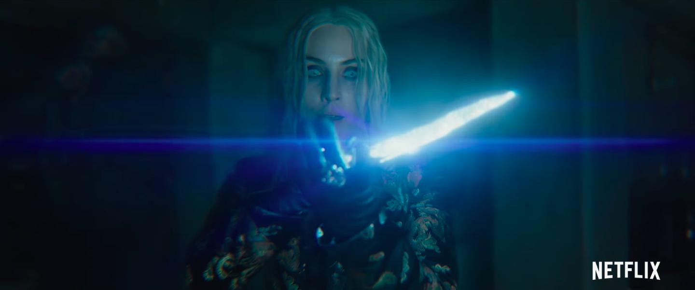 Bright Trailer