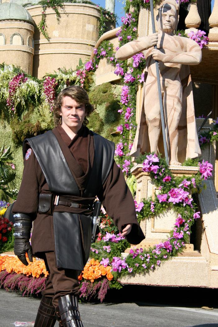Bryan Morton - Anakin Skywalker