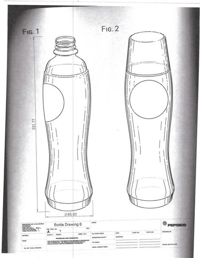 Back to the Future - Pepsi Perfect