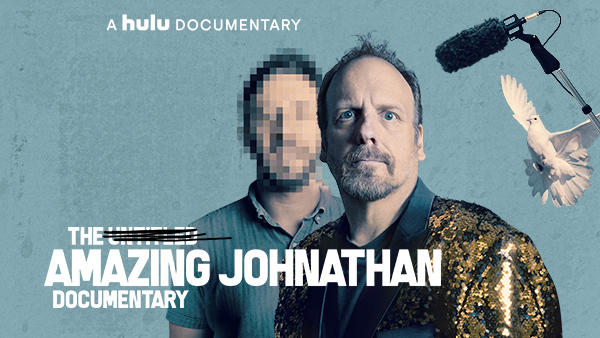 Ep. 530 – The Amazing Johnathan Documentary