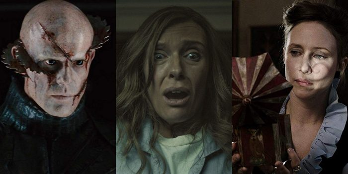 Best Horror Movies of the Past Decade