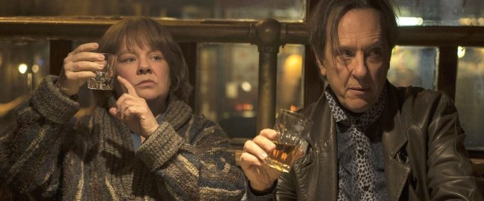 Can You Ever Forgive Me Review