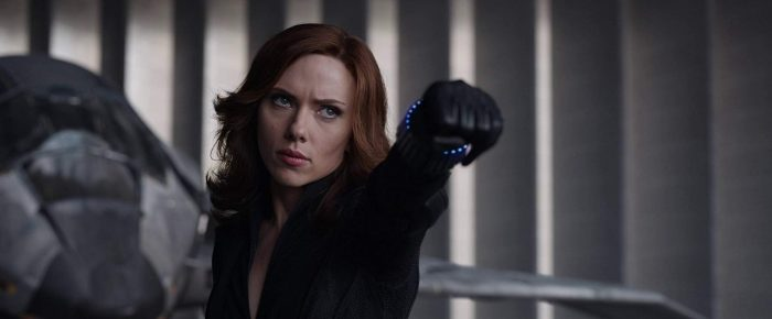 black widow fight scenes