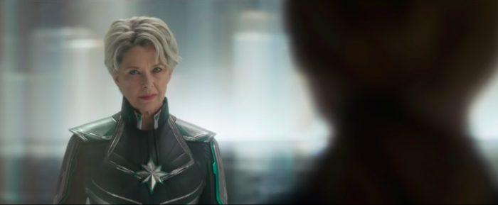 captain marvel clip