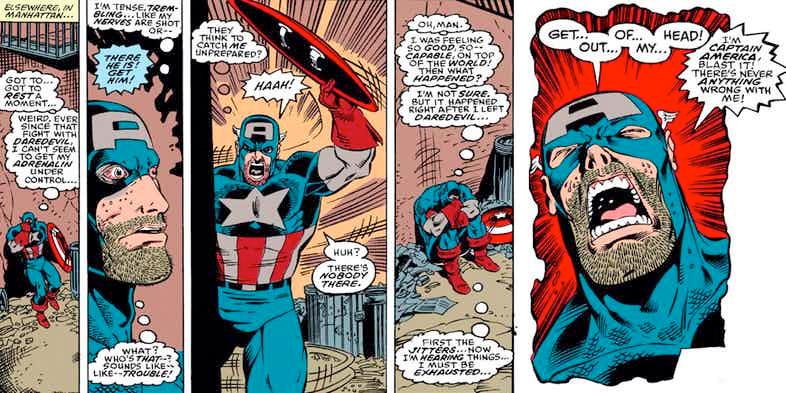 Superhero Bits Batman And Harley Quinn Voices Revealed Black