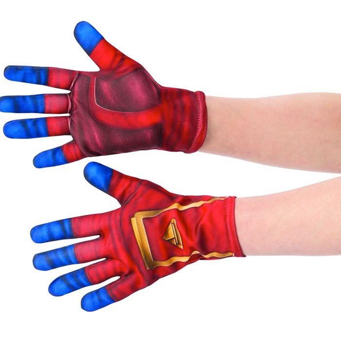 Captain Marvel Gloves