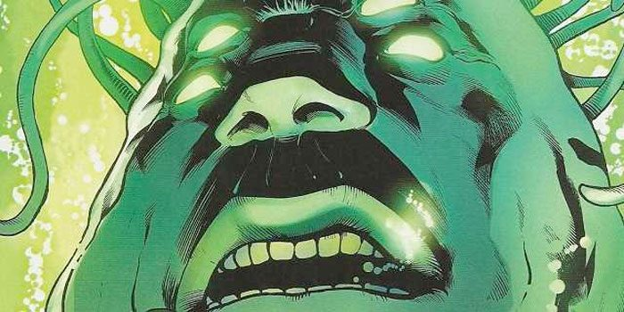 Captain Marvel - Supreme Intelligence