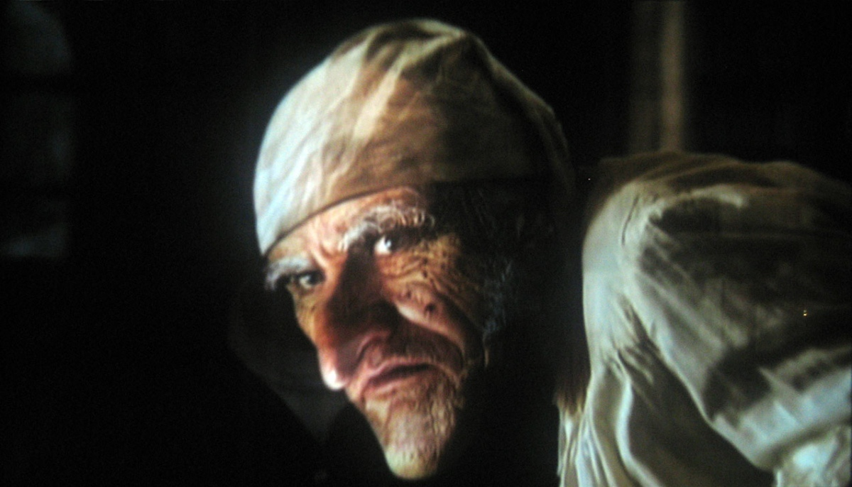 First Look Jim Carrey As Scrooge In A Christmas Carol Film