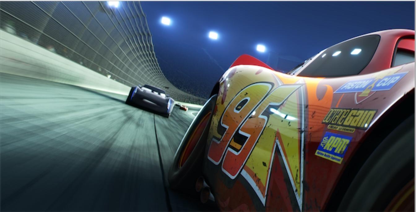 Cars 3 Teaser Trailer: \