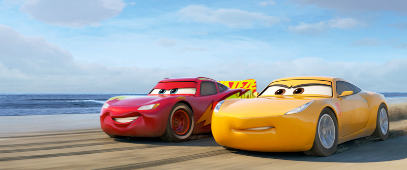 Could Cars 4 Replace Lightning Mcqueen In The Driver S Seat