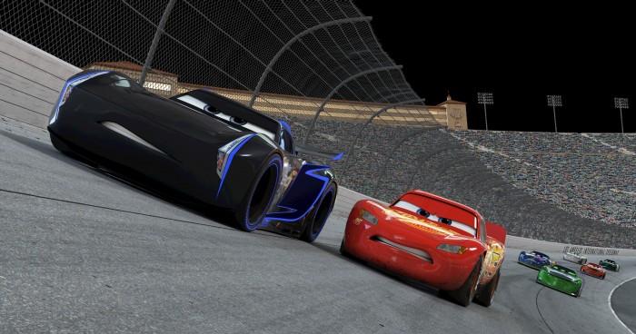 Cars 3 - Animation