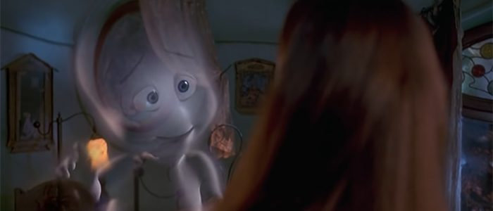 <div>The Morning Watch: VFX Artists React to 'Casper', 'Smallville' Cast Reunion at NYCC & More</div>