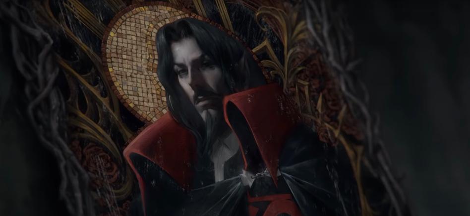 Castlevania Season 4 Trailer: Dracula, Dead and Not Loving It – /Film