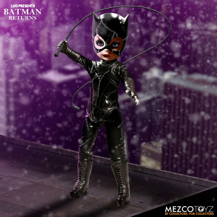 Catwoman Living Dead Doll