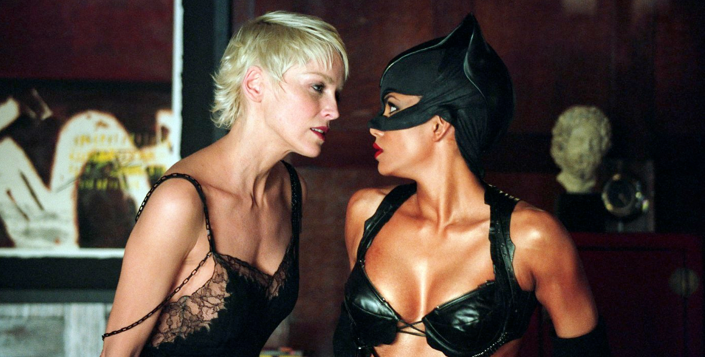 Catwoman Honest Trailer A Terribly Written Ridiculously Acted Pile