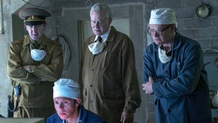 The Russian Communist Party Wants to Ban HBO's 'Chernobyl,' Sue Series Creator