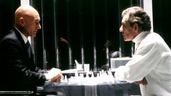 chess xavier magneto