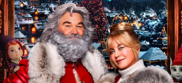 christmas chronicles 2 theatrical release